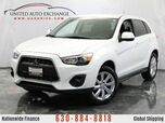 2015 Mitsubishi Outlander Sport 2.4L Engine FWD ES w/ Rear Park Assist, Bluetooth Connectivity, USB Input, Power Locks and Mirrors