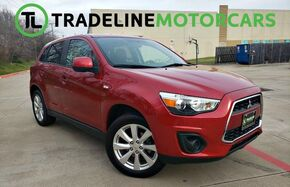 2015_Mitsubishi_Outlander Sport BLUETOOTH, POWER LOCKS, POWER WINDOWS, AND MUCH MORE!!!_ES_ CARROLLTON TX