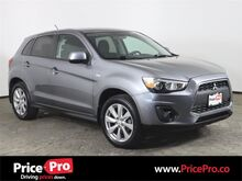 2015_Mitsubishi_Outlander Sport_ES AWD_ Maumee OH
