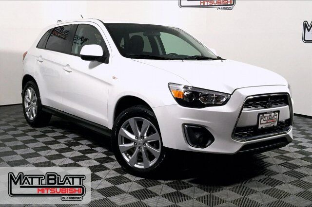 2015 Mitsubishi Outlander Sport ES Egg Harbor Township NJ