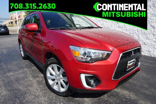 Used cars for Sale in Chicago   Continental Mitsubishi