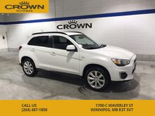 2015_Mitsubishi_RVR_SE Limited Edition! *AWD/ Heated Seats/ 10 year warranty*_ Winnipeg MB