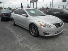 2015_NISSAN_ALTIMA__ Houston TX