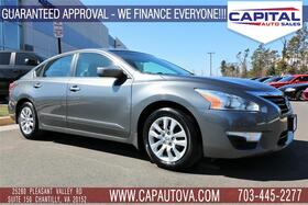 2015_NISSAN_ALTIMA_2.5 S_ Chantilly VA