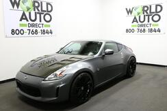 2015_Nissan_370Z__ Houston TX