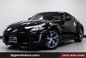 2015 Nissan 370Z Sport Very Low Miles! only 4Kmi 1 Owner, Catback Exhaust!