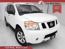 2015_Nissan_ARMADA_SV_ Salt Lake City UT