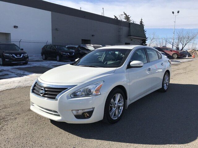 2015 Nissan Altima 2.5 | AUTO | ONE OWNER | *LOW KMS* Calgary AB