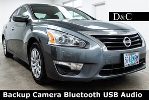 2015_Nissan_Altima_2.5 Backup Camera Bluetooth USB Audio_ Portland OR