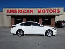 2015_Nissan_Altima_2.5_ Brownsville TN