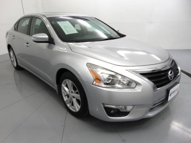 2015 Nissan Altima 2.5 Dallas TX