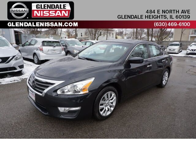 2015 Nissan Altima 2.5 Glendale Heights IL