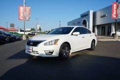 2015_Nissan_Altima_2.5_ Mission TX