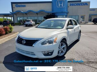 2015_Nissan_Altima_2.5_ Richmond KY