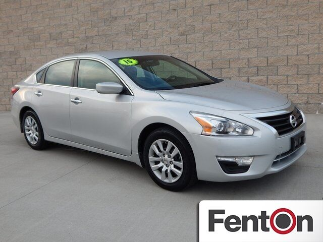 2015 Nissan Altima 2.5 S Kansas City MO