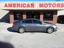 2015_Nissan_Altima_2.5 S_ Brownsville TN