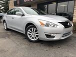 2015 Nissan Altima 2.5 S Call for payments! Special Financing Available!