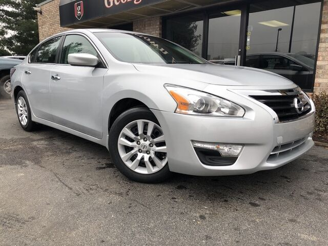 2015 Nissan Altima 2.5 S Call for payments! Special Financing Available! Georgetown KY