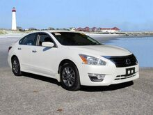 2015_Nissan_Altima_2.5 S_ Cape May Court House NJ