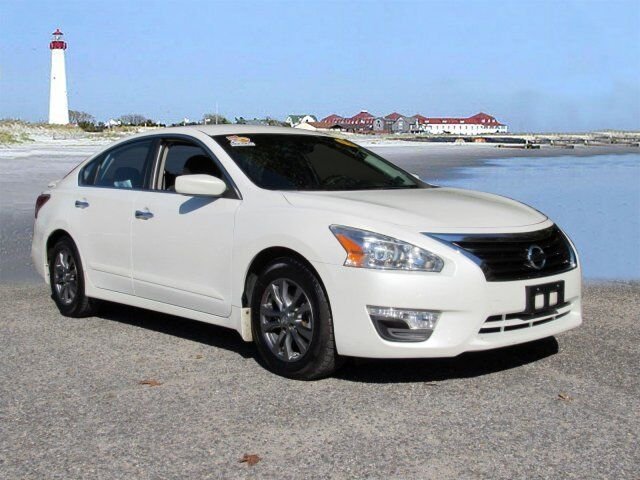2015 Nissan Altima 2.5 S Cape May Court House NJ