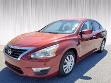2015_Nissan_Altima_2.5 S_ Columbus GA