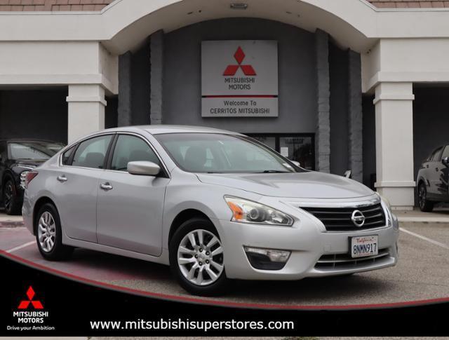 2015 Nissan Altima 2.5 S Costa Mesa CA