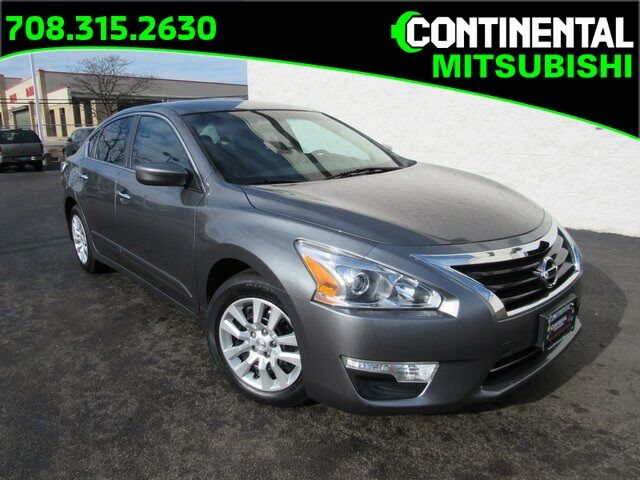2015 Nissan Altima 2.5 S Chicago IL