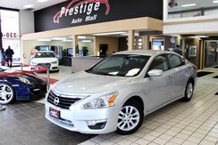 2015_Nissan_Altima_2.5 S_ Cuyahoga Falls OH