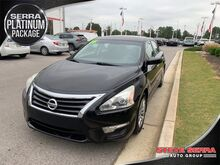 2015_Nissan_Altima_2.5 S_ Decatur AL