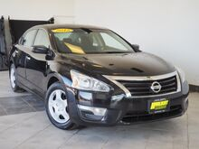 2015_Nissan_Altima_2.5 S_ Epping NH