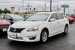 2015_Nissan_Altima_2.5 S_ Fort Wayne Auburn and Kendallville IN