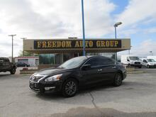 2015_Nissan_Altima_2.5 S_ Dallas TX