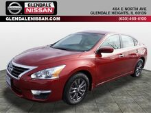 2015_Nissan_Altima_2.5 S_ Glendale Heights IL