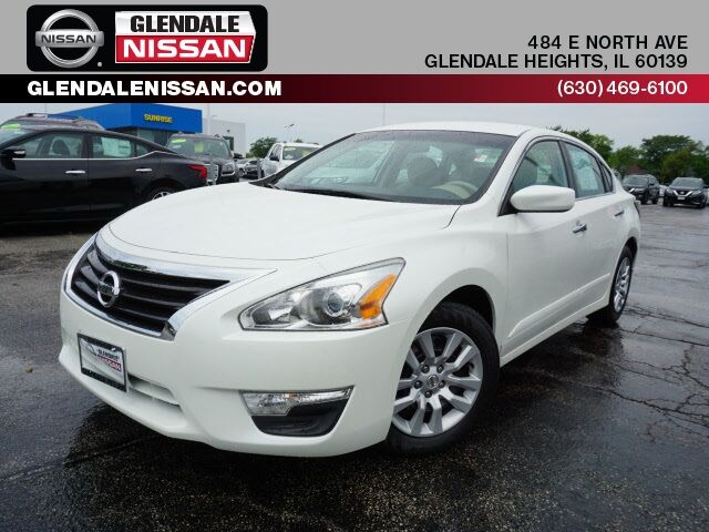 2015 Nissan Altima 2.5 S Glendale Heights IL