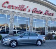 2015 Nissan Altima 2.5 S Grand Junction CO