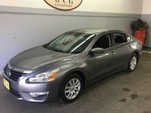 2015_Nissan_Altima_2.5 S_ Holliston MA