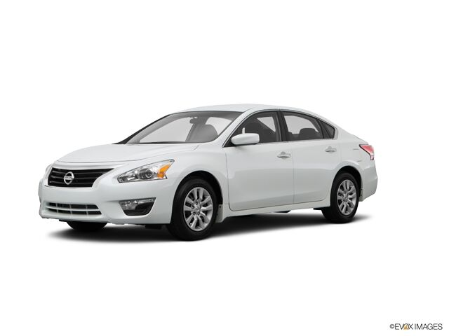 2015 Nissan Altima 2.5 S Indianapolis IN