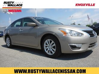 2015_Nissan_Altima_2.5 S_ Knoxville TN