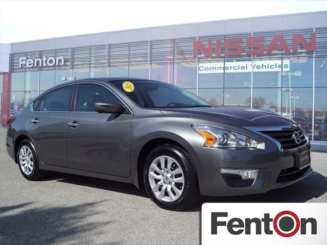 2015 Nissan Altima 2.5 S LOCAL ONE OWNER TRADE Lee's Summit MO