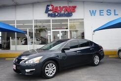2015_Nissan_Altima_2.5 S_ Mission TX