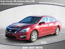 2015_Nissan_Altima_2.5 S_ Normal IL