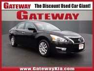 2015 Nissan Altima 2.5 S North Brunswick NJ
