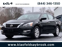 2015_Nissan_Altima_2.5 S_ Old Saybrook CT