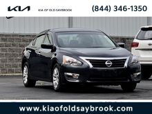 2015_Nissan_Altima_2.5 S_ Old Saybrook CT
