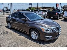 2015_Nissan_Altima_2.5 S_ Pampa TX