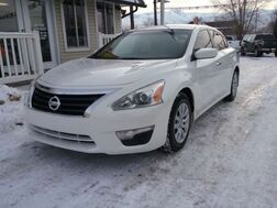 2015_Nissan_Altima_2.5 S_ Pocatello and Blackfoot ID
