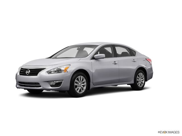 2015 Nissan Altima 2.5 S Portsmouth NH