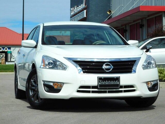 2015 Nissan Altima 2.5 S Richmond KY