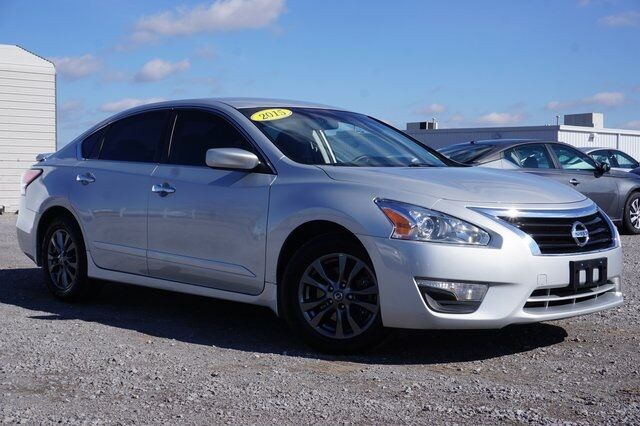 2015 Nissan Altima 2.5 S Shelbyville TN