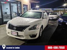 2015_Nissan_Altima_2.5 S_ South Amboy NJ